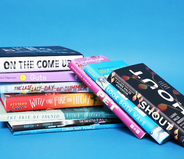 12 Best Books for Middle Schoolers They Will Read