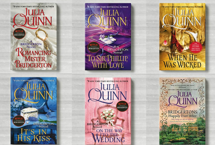 The 13 Best Romance Novel Authors and Their Swoonworthy Works