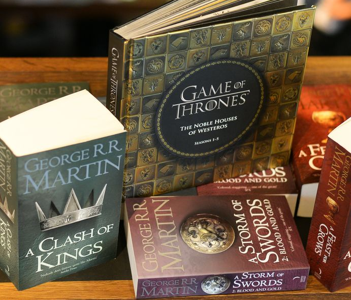 10 Best Fantasy Novels of All Time, Take You to Another World